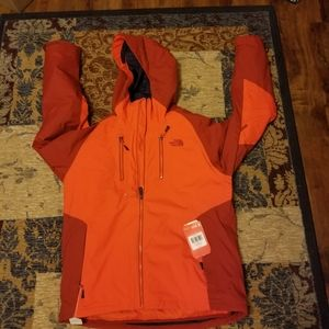 NWT Men's The North Face Jacket Size Large